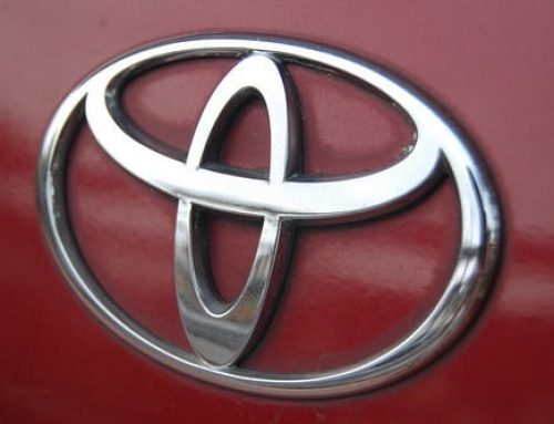Wat houdt Financial lease Toyota precies in?