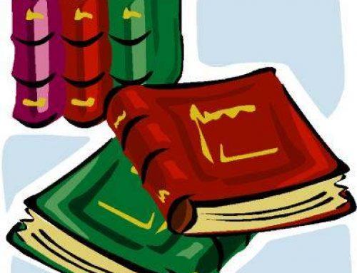 Heb je een boek geschreven? Laat je boek online drukken
