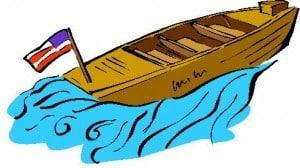 Het kopen van een tweedehands boot
