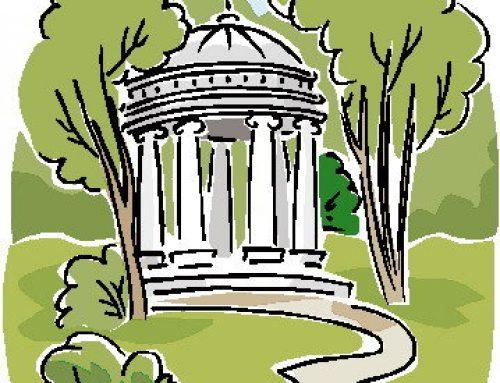 Meer plek voor je tuinmeubelen met een tuinhuis