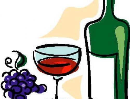 Hoe op de juiste manier wijn te bewaren