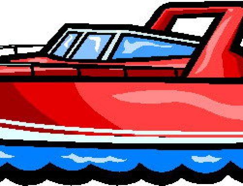 Verkopen, inruil of inkopen van een schip