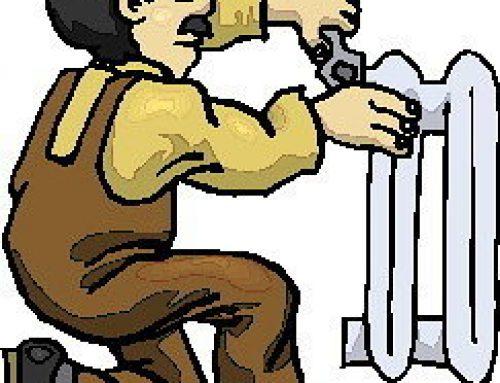 Zelf de cv ketel onderhouden: waterdruk meten en bijvullen