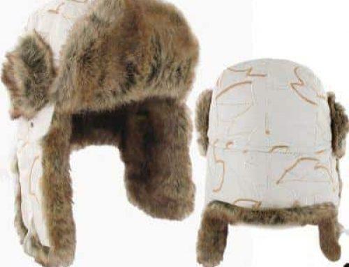 De nieuwe wintermuts voor een warm hoofd