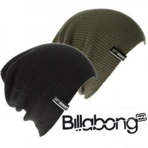 Billabong wintermuts