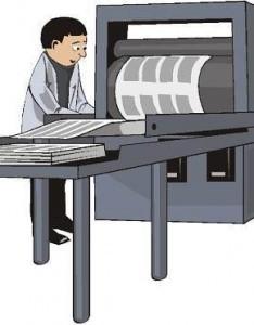 online drukken