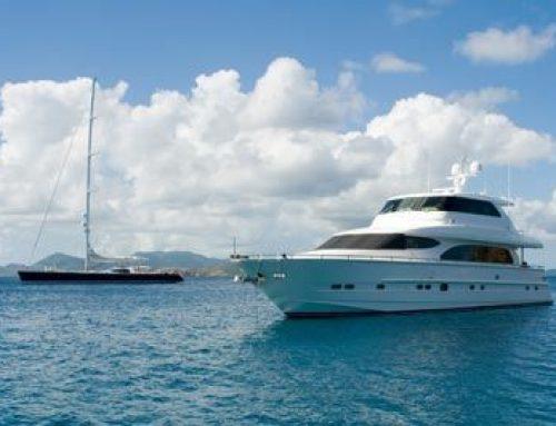 Hulp en stappenplan bij het kopen van een boot
