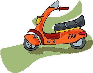 vergelijken van scooterverzekeringen