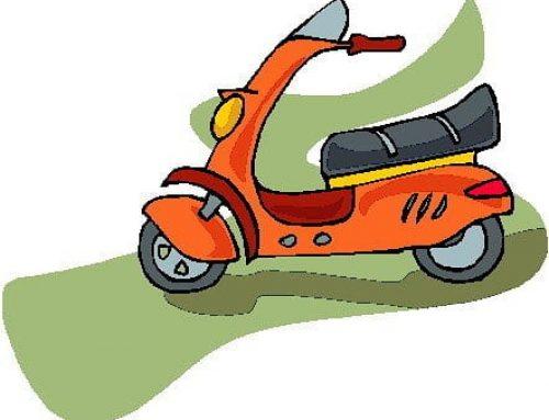 Doe je voordeel met het vergelijken van scooterverzekeringen!