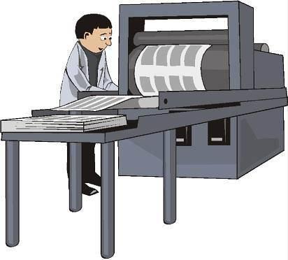 drukwerk