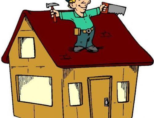 WOZ krediet afsluiten en kosten onderhoud woning