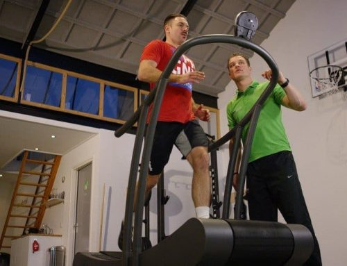 Hoe begin ik met lichaamsbeweging om af te vallen?