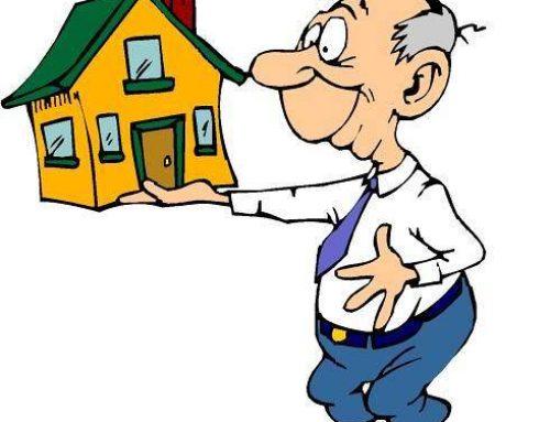 Zelf verkopen of huis laten verkopen?