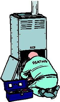 Centrale verwarming