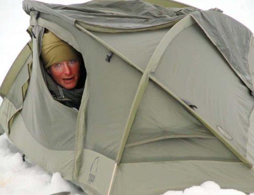 Op outdoor survival? Wees goed voorbereid