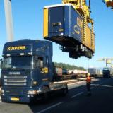 transporteur Duitsland