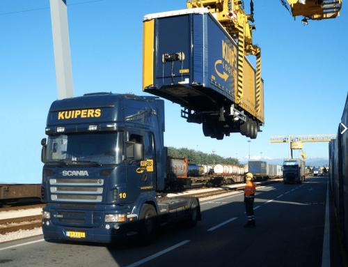 Transport Italië regelt meer dan alleen het vervoer