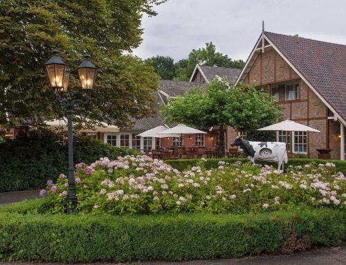 Nonchalant chique Landhuishotel