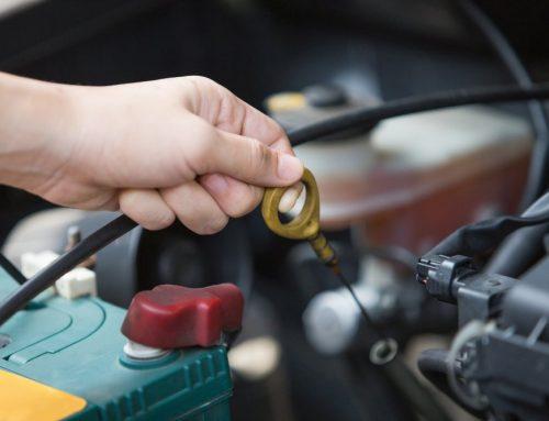 Auto onderhoud laten uitvoeren